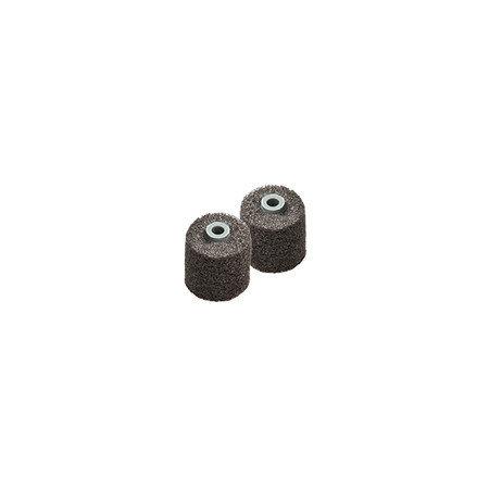 Etymotic ER38-14F Standard Black Foam Eartips (PRE ORDER)