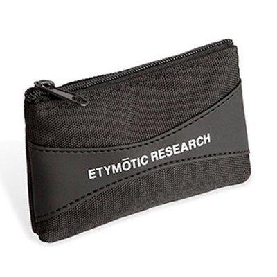 Etymotic ER38-65MC Zipper Pouch (PRE ORDER)