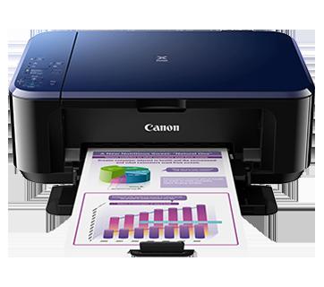 Canon Inkjet Printer PIXMA E560