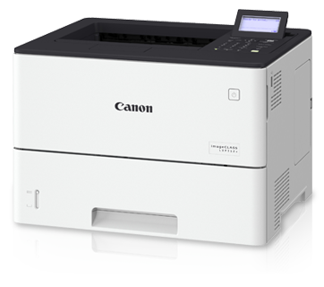 Canon Laser Printer imageCLASS LBP312x