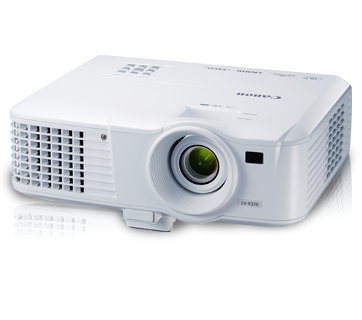 Canon Projector 3,200 Lumens LV-X320