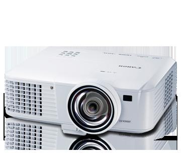Canon Projector 3,100 Lumens LV-X310ST
