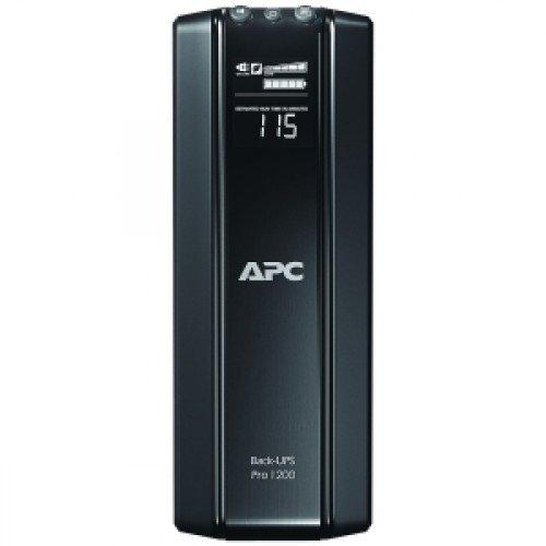 APC BR1200GI, Pro 230V Power-Saving Back-UPS