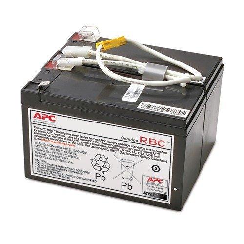 APC Replacement Battery Cartridge #109 APCRBC109