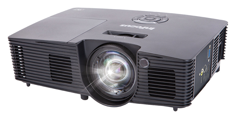 InFocus 3,800 Lumens IN114xv Projector