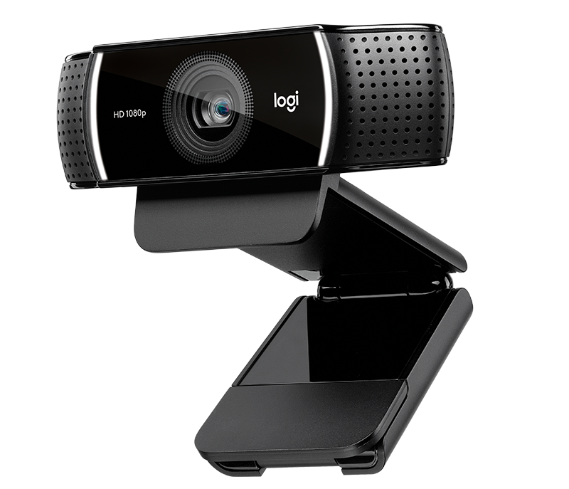 Logitech C922 Stream Webcam 960-001090