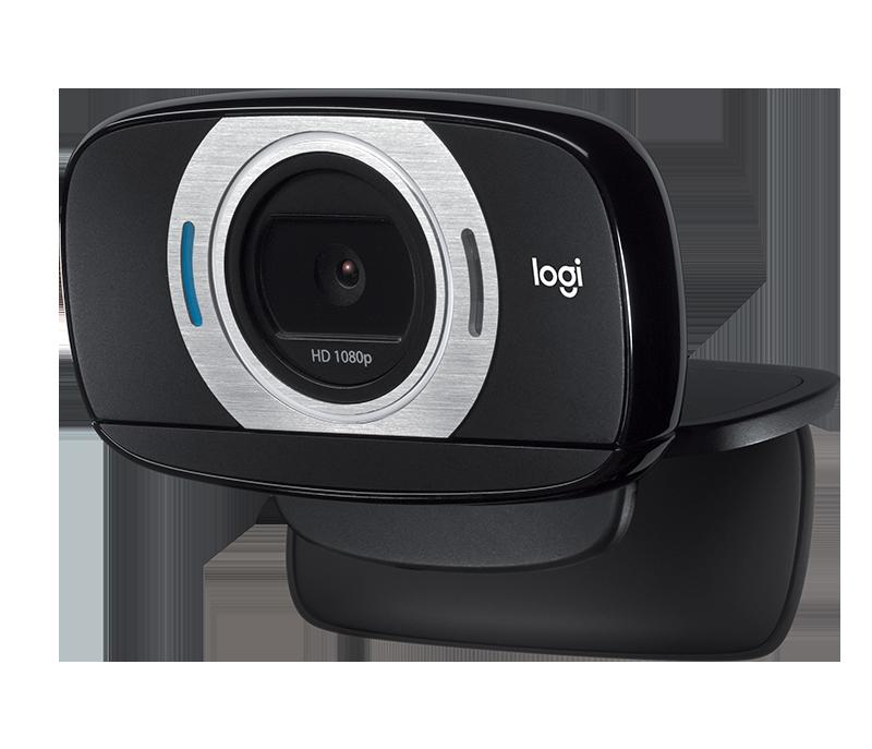 Logitech C615 Portable HD Webcam 960-000738