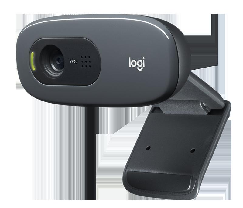 Logitech HD Webcam C270 960-000584