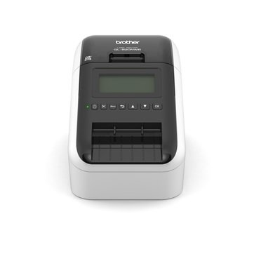 Brother High Speed Professional Label Printer QL-820NW