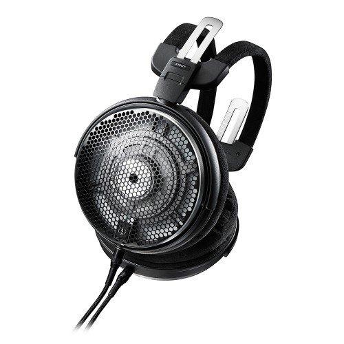 Audio Technica Open-Back Headphones ATH-ADX5000