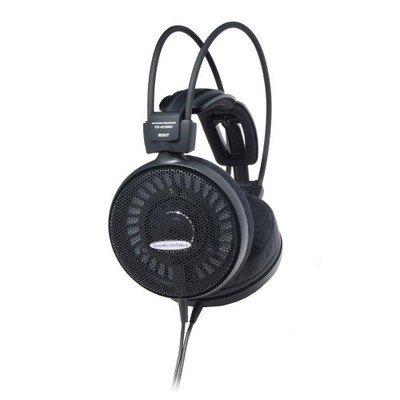 Audio Technica High-Fidelity Open-Back Headphones ATH-AD1000X