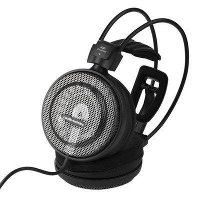 Audio Technica Headphones ATH-AD700X