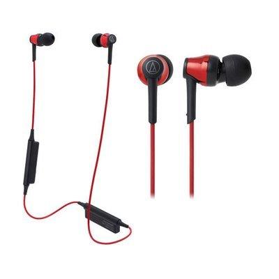 Audio Technica Wireless In-Ear Headphones ATH-CKR35BT
