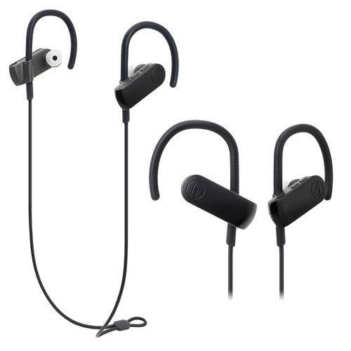 Audio Technica Wireless Sporting Headphones ATH-SPORT50BT