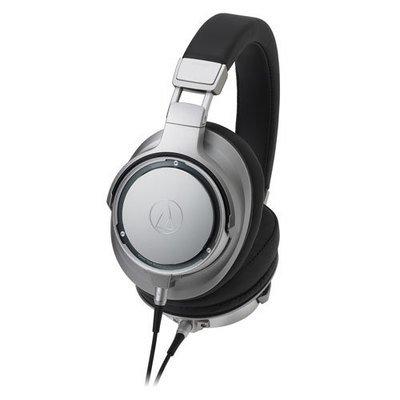Audio Technica High-Resolution Over-Ear Headphones ATH-SR9