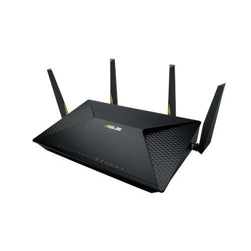 Asus AC2600 Dual-WAN VPN Wi-Fi Router BRT-AC828