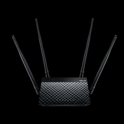 Asus N800 High Power WiFi Gigabit Router/AP/Range Extender RT-N800HP