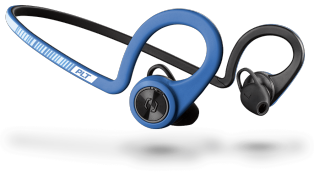 Plantronics Backbeat Fit Wireless Sport Headphones + Mic