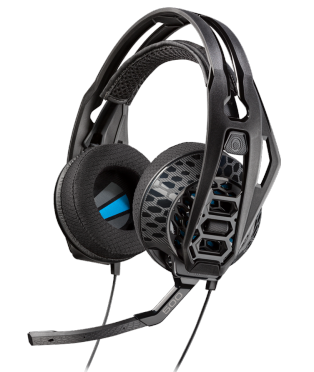 Plantronics RIG 500E Surround Sound PC Headset