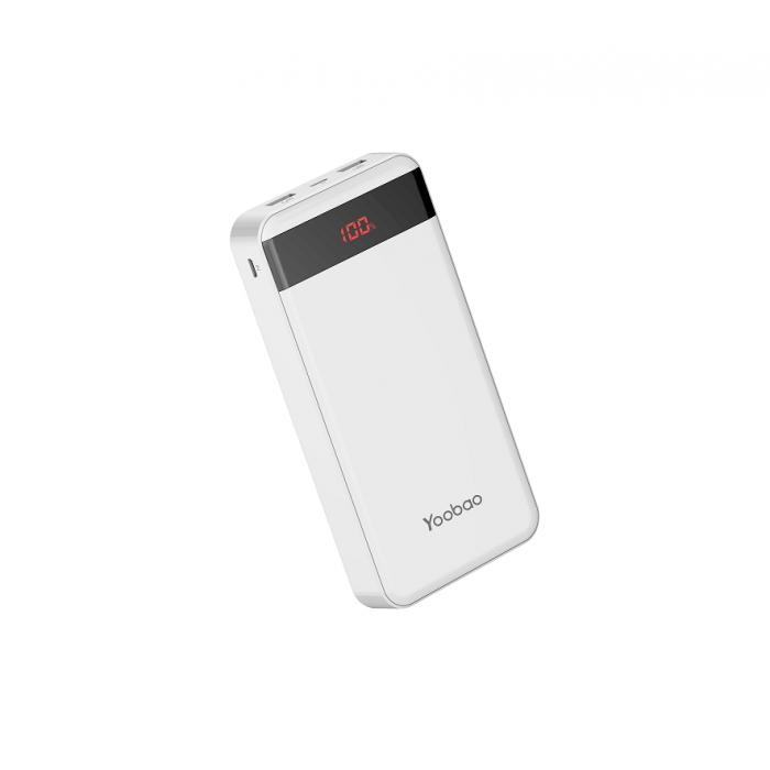 Yoobao YB-M20Q Quick Charge 20000mAh Power Bank