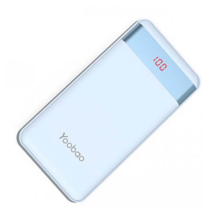 Yoobao YB-M20 Pro 20000mAh LCD Power Bank