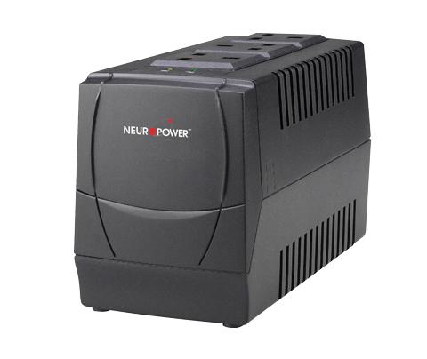 Neuropower AVR 800VA AVS800-3UK