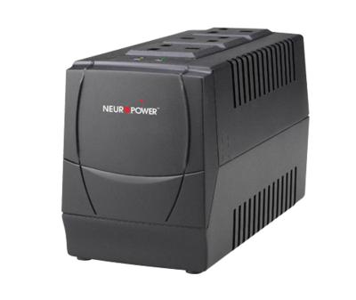 Neuropower AVR 1000VA AVS1000-3UK