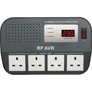 Right Power AVR TR Series 1000VA TR1000-LE