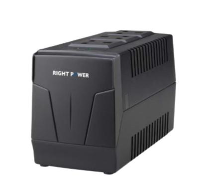 Right Power AVR SRS Series 800VA SRS800
