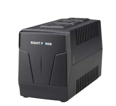 Right Power AVR SRS Series 1000VA SRS1000