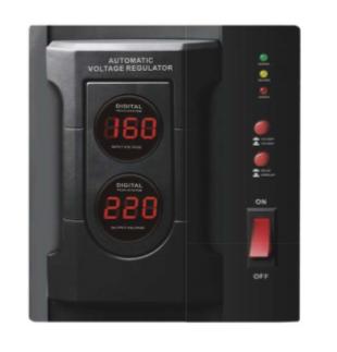 Right Power AVR TDR Series 1000VA TDR1000