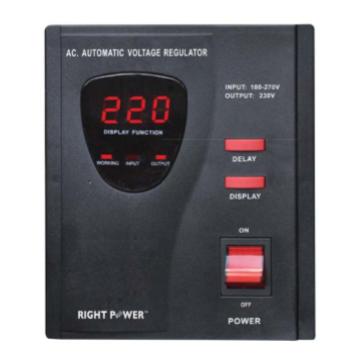 Right Power AVR TDC Series 2000VA TDC2000