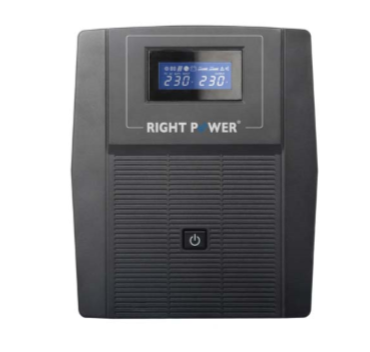 Right Power PowerTank F1500P UPS