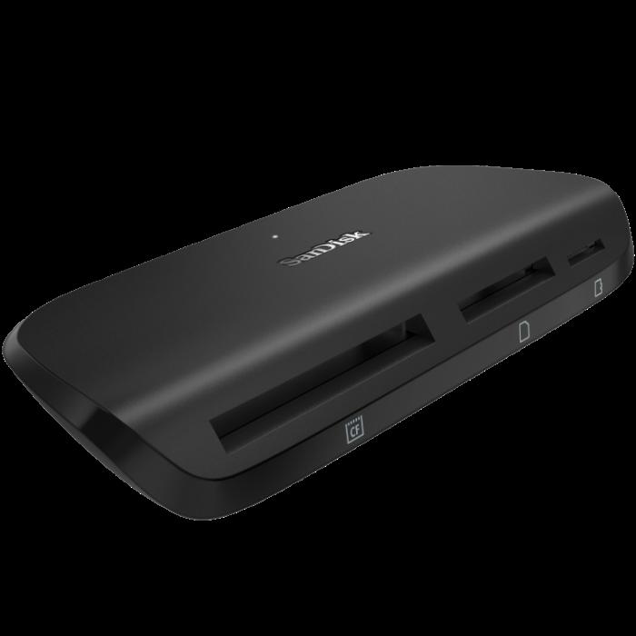 Sandisk ImageMate Pro USB 3.0 Reader SDDR-489-G47