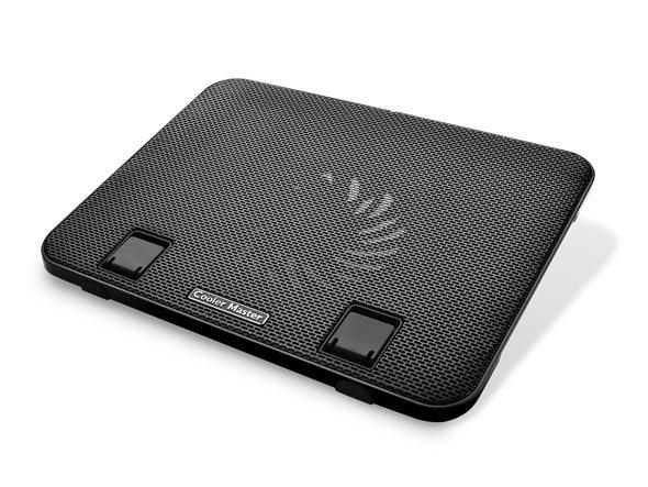 Cooler Master Notebook Cooler NOTEPAL I200 R9-NBC-I2HK-GP