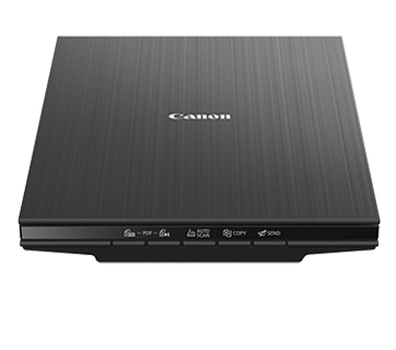 Canon Scanner LiDE 400