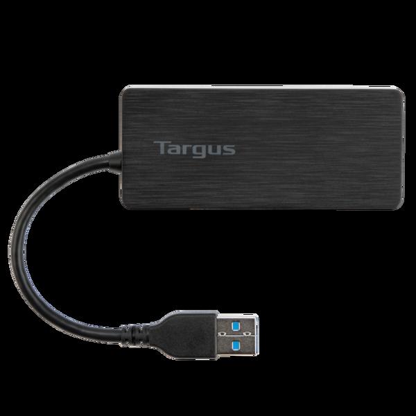 Targus USB 3.0 4-Port Hub ACH154AP