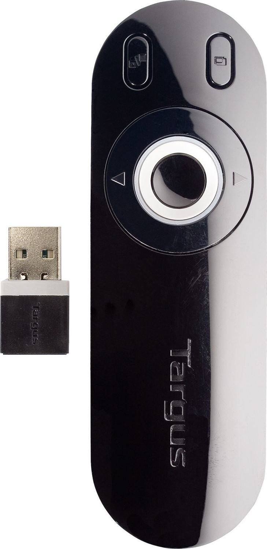 Targus Wireless USB Laser Presentation Remote AMP13AP