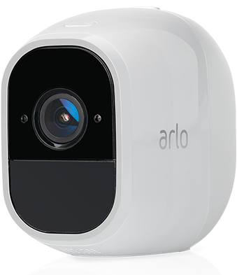 Netgear Arlo Pro 2 Smart Security Camera VMC4030P-100EUS
