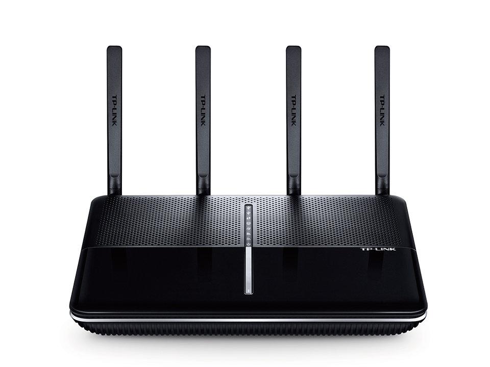 TP-Link AC3150 Wireless MU-MIMO Gigabit Router  Archer C3150