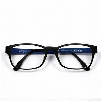 Archgon Anti-Blue Light Glasses GL-B122-BL