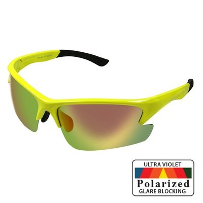 Archgon Polarized Sunglasses GL-SS2358