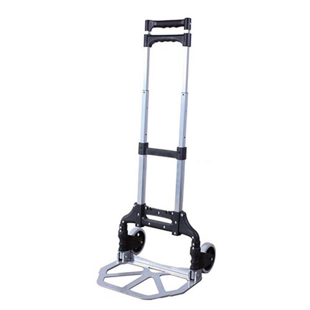 Illinois Aluminium Light Duty Folding Hand Truck H-0036