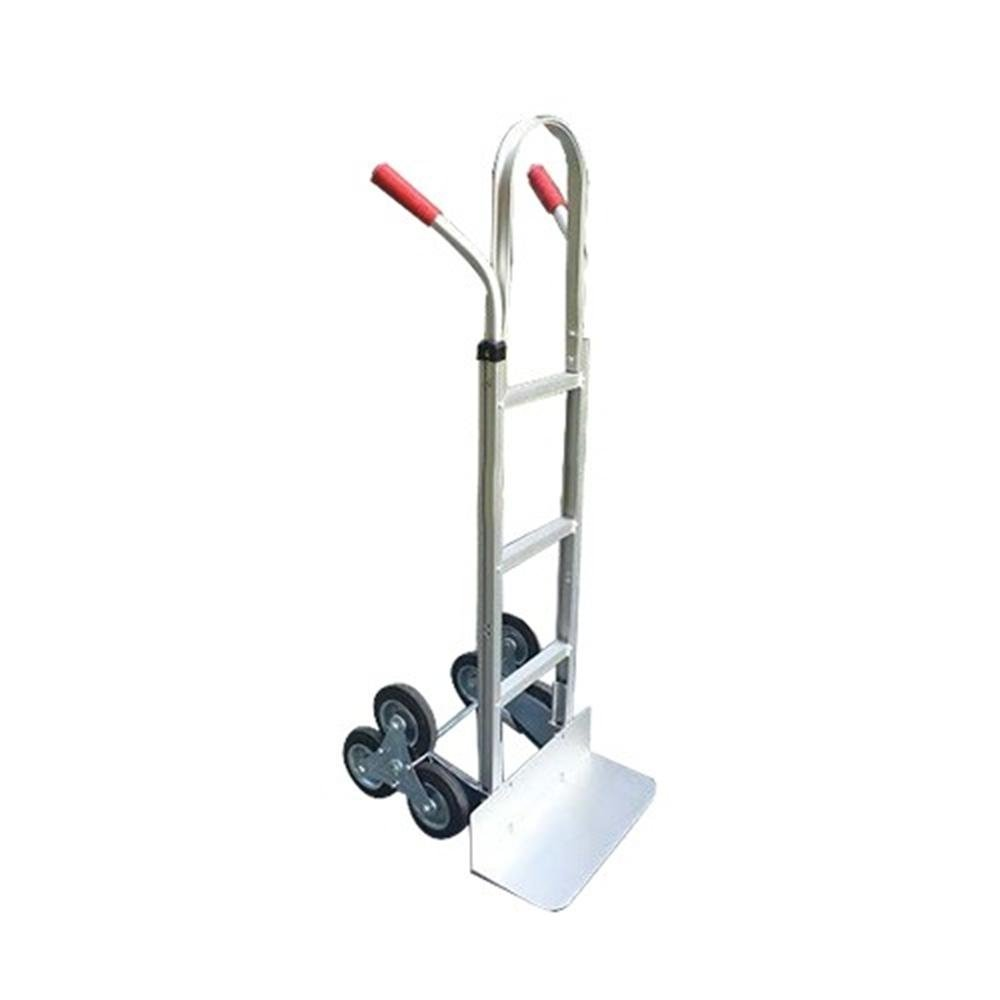 Illinois Aluminium Heavy Duty 6 Wheels Hand Truck HS-1035
