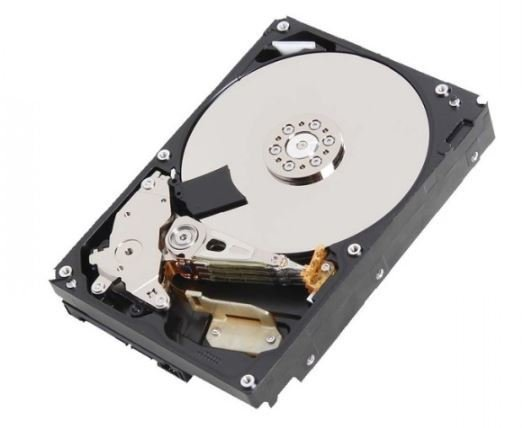 "Toshiba Desktop Internal Hard Disk 3.5"" 500GB TSB-DT01ACA050"