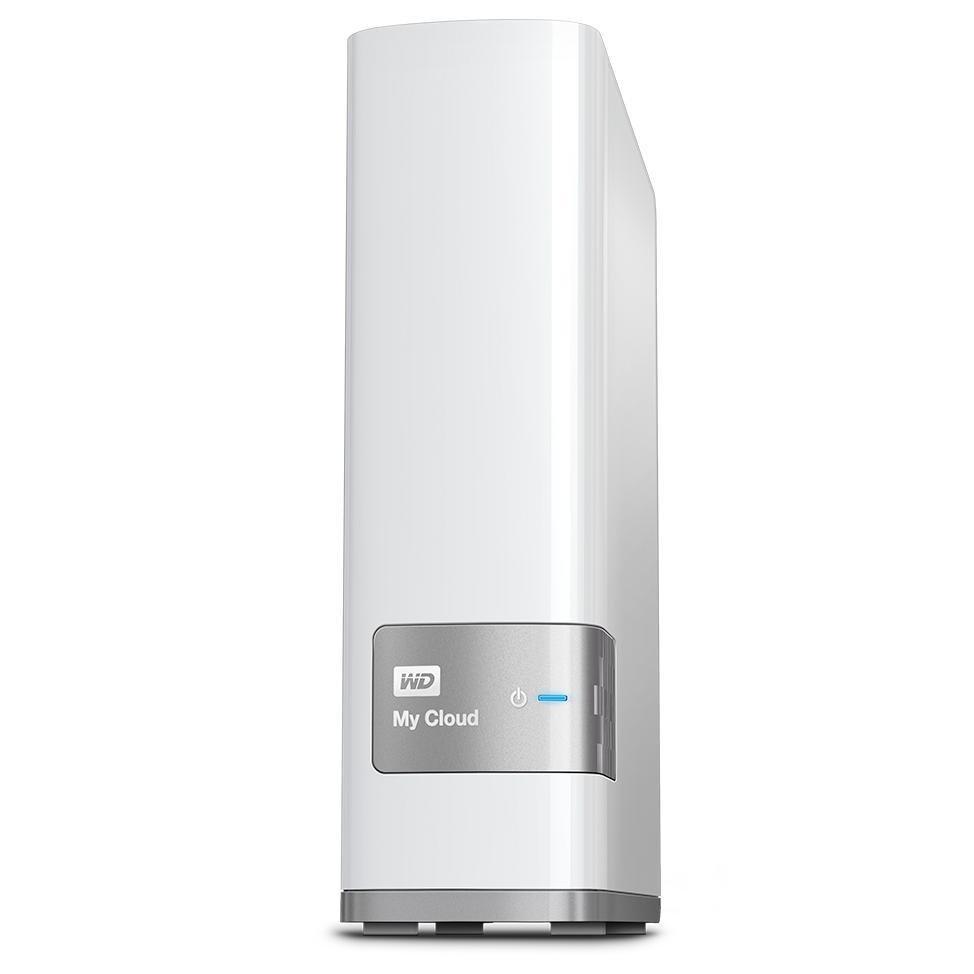Western Digital My Cloud 2TB External Hard Drive WDBCTL0020HWT