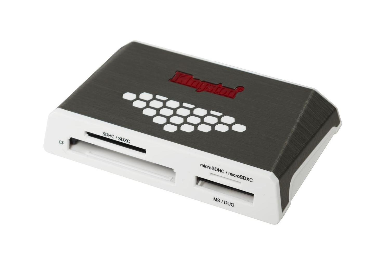 Kingston USB 3.0 High-Speed Media Reader FCR-HS4