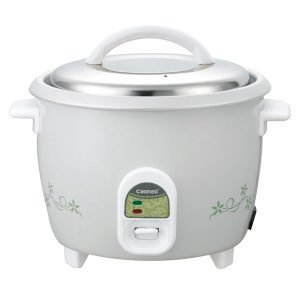Cornell Conventional Rice Cooker 1.8L CRC-CS118GY