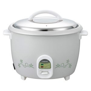 Cornell Conventional Rice Cooker 2.8L CRC-CS128GY