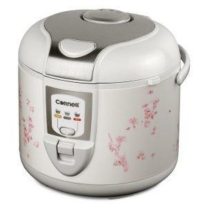 Cornell Buffalo Jar Rice Cooker 1.0L CRC-JP108SS